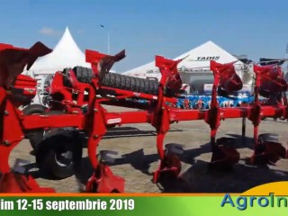 Agromalim 12 - 15 septembrie 2019
