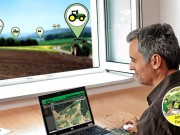 FarmSight de la John Deere